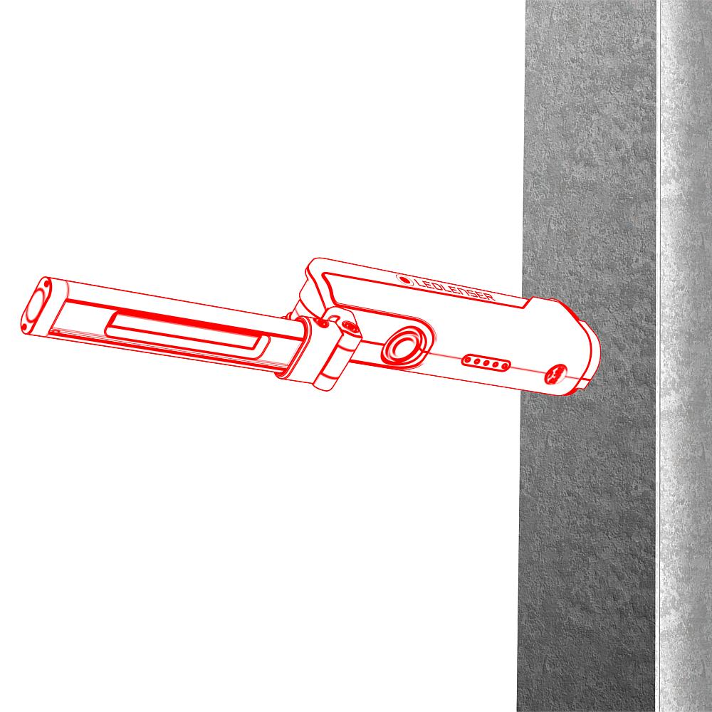 ledlenser-iW5R-magnes