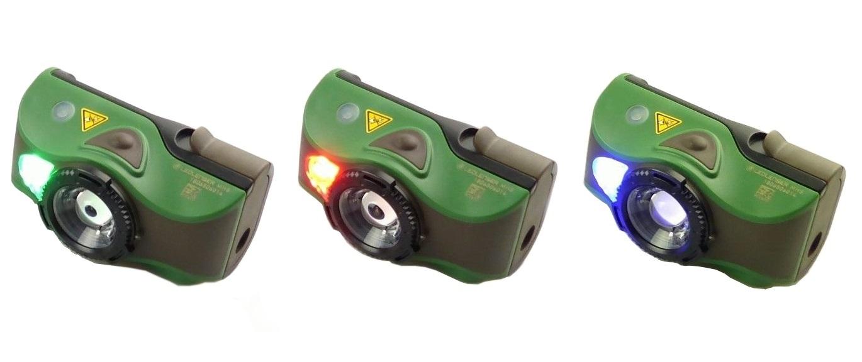Latarki Ledlenser - LED RGB